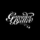 Gangs of Ballet EP