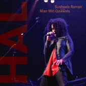 HAL - Live At the Queen Elizabeth Hall