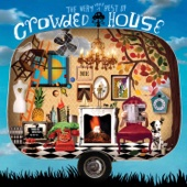 Crowded House - The Very Very Best of Crowded House (Deluxe Version) artwork