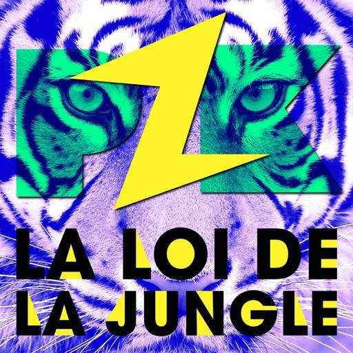 La loi de la jungle - PZK
