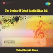 The Genius Of Ustad Rashid Khan Cd 1