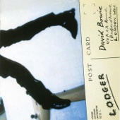 Lodger cover art
