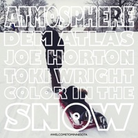 Color In The Snow (Single)