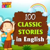 100 Classic Stories in English