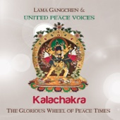 Kalachakra (The Glorious Wheel of Peace Times)