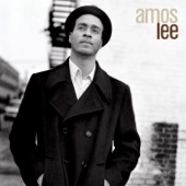 Amos Lee - Amos Lee Cover Art