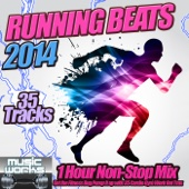 Running Beats 2014 - Get the Fitness Bug Pump It up with 35 Cardio Gym Work Out Trax