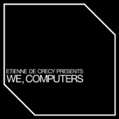 We, Computers - EP cover art