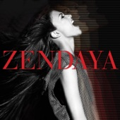Zendaya - Fireflies artwork