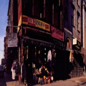 Beastie Boys - Paul's Boutique  artwork
