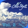 Old Style: Pop-Swing Compilation, Vol. 2 (101 Songs), Various Artists