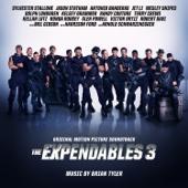 The Expendables 3 (Original Motion Picture Soundtrack)