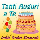 Tanti auguri a te (Include versione strumentale) - Single