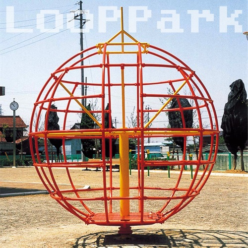 Looppark on Podcast