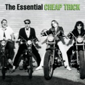 Cheap Trick - Can't Stop Falling Into Love artwork