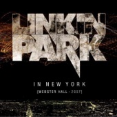 In New York (Live)