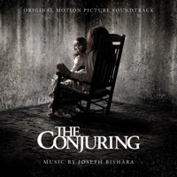 The Conjuring - Official Soundtrack