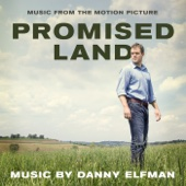 Promised Land (Music from the Motion Picture) cover art