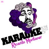 Moliendo Cafe (Karaoke Version)