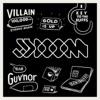 JJ DOOM - Winter Blues