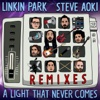 A LIGHT THAT NEVER COMES (Remixes)