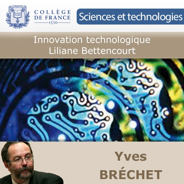 Innovation technologique Liliane Bettencourt