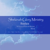 Shekinah Glory Ministry - Yes artwork