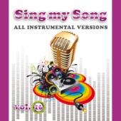 Get Lucky (Originally Performed by Karen Souza - Instrumental Soul Version)