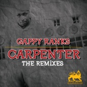 Carpenter (The Remixes) - EP