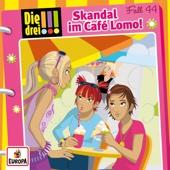 Folge 44: Skandal im Café Lomo!