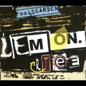 Lemon Tree - Single cover art