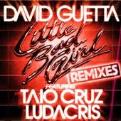 Little Bad Girl (feat. Taio Cruz & Ludacris) [Remixes] - EP cover art