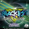 Take the Ride - Single, Blacklist