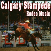 Wild West Gang - Calgary Stampede Rodeo Music bild