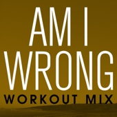 Am I Wrong (Workout Extended Mix)