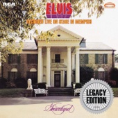 Recorded Live On Stage In Memphis (Legacy Edition) cover art
