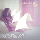 Count On You - Single cover art