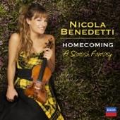 Homecoming - A Scottish Fantasy