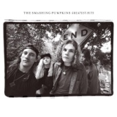 Smashing Pumpkins - Greatest Hits  artwork