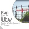 "Run (From the ""ITV - Rugby World Cup 2015"" TV Advert) - Single"