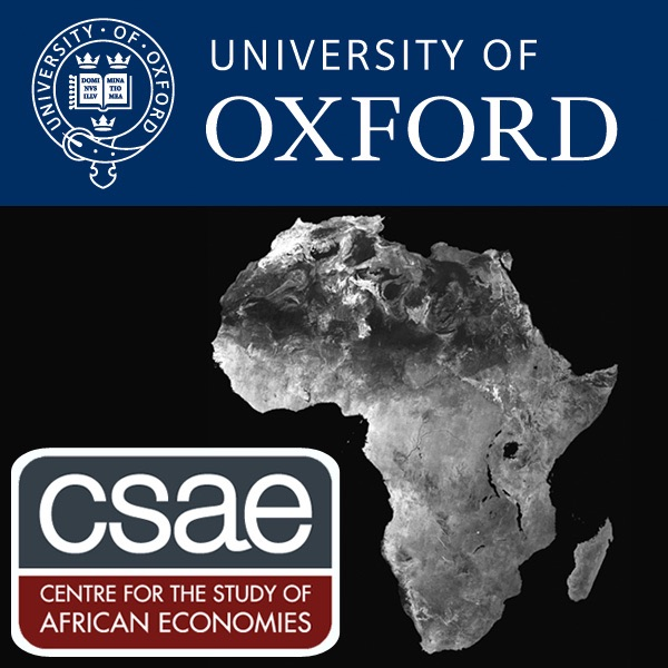 Centre for the Study of African Economies - Seminars & Workshops