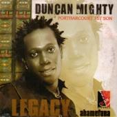 Legacy (Ahamefuna)