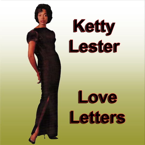 Love Letters Album Cover By Ketty Lester