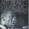 That Old Feeling (Live) (Digitally Remastered)  - Art Blakey & The Jazz Me...