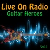 Live On Radio - Guitar Heroes Vol. 1, Rush & Jeff Beck