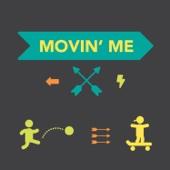 Movin' Me (feat. Chris Cauley)