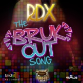RDX - The Bruk Out Song ilustración