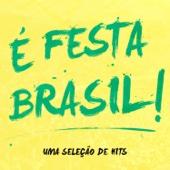 País do Futebol (feat. Emicida)