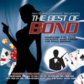 "The James Bond Theme (From ""Dr. No"") - Royal Philharmonic Orchestra & Carl Davis"