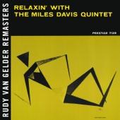 Relaxin' With the Miles Davis Quintet (Rudy Van Gelder Remasters)